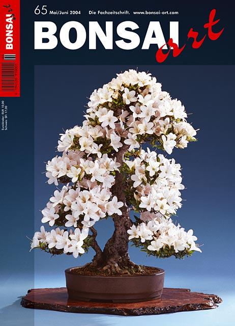 Diese Ausabe bei www.bonsai-art.com kaufen