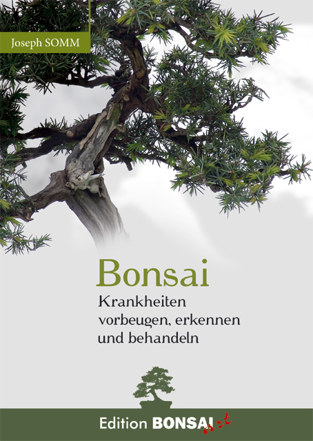 BONSAI ART Bücher