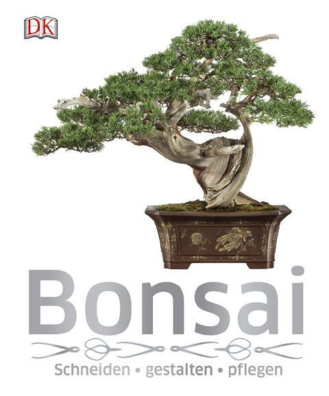 Bonsai von Peter Warren