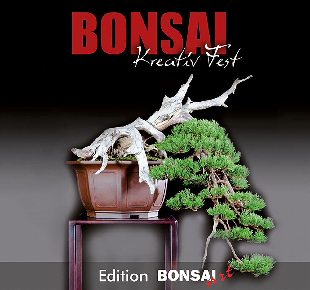 Bonsai Kreativ-Fest 2019 in Düsseldorf