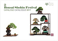 2. Bonsai Shohin Festival CATALOGO 2017