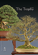 The Trophy 2020 – der Bildband, Bonsai Association Belgium
